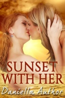 Sunset with Her (F/F) $40