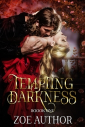 Tempting Darkness SET $180