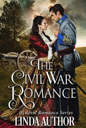 The Civil War Romance $60