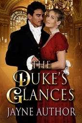 The Duke's Glances $60