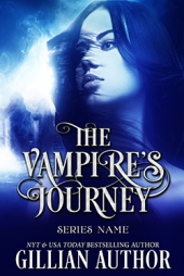 The Vampire's Journey $60