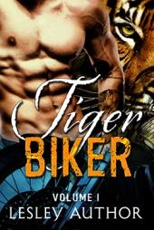 Tiger Biker SET $180