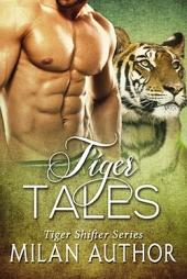 Tiger Tales SET $180