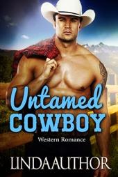 Untamed Cowboy $70