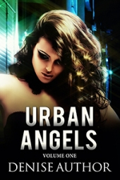Urban Angels SET $180