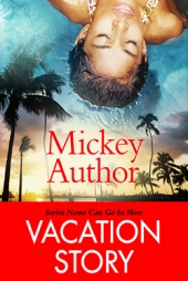 Vacation Story $60