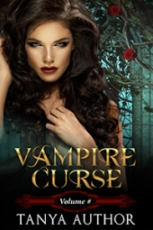 Vampire Curse SET $160