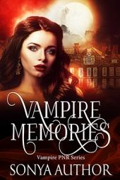 Vampire Memories SET $210