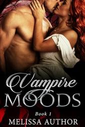 Vampire Moods SET $180