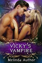 Vicky's Vampire SET $210
