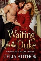 Waiting For The Duke $60