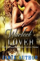 Warlock Lover $210