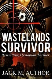 Wastelands Survivor $40