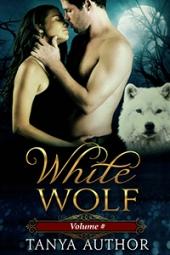 White Wolf SET $180