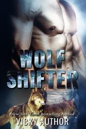 Wolf Shifter SET $180