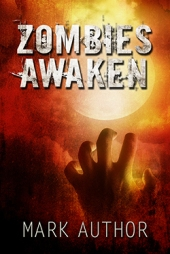Zombies Awaken $50