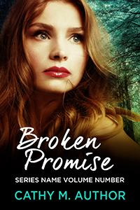 Broken Promise SET $150