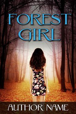 Forest Girl $50