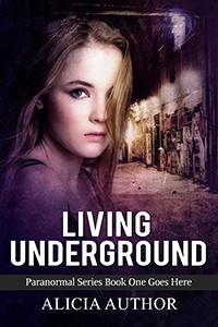 Living Underground $50