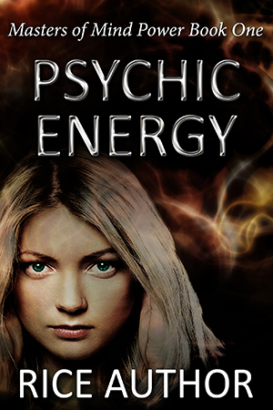 Psychic Energy $40