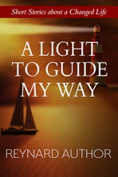 A Light to Guide My Way $40