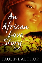 An African Love Story $50