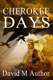 Cherokee Days $40