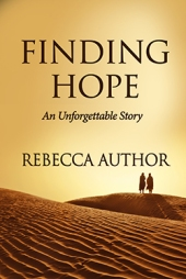 Finding Hope $40