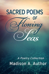Sacred Poems $40