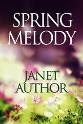 Spring Melody $40