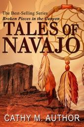 Tales of Navajo $40