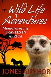 Wild Life Adventures $50