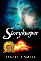 Storykeeper 600x900