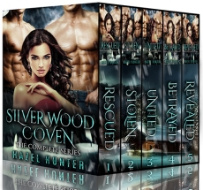 Silver Wood Coven The Complete Series s