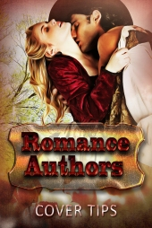 Romance Authors Cover Tips 2