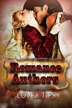 Romance Authors Cover Tips