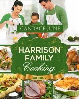 Harrison Family Cooking S