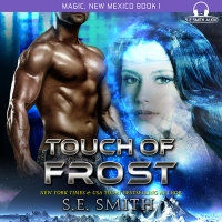 Audio Cover Frost sample