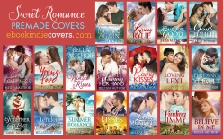 Sweet Romance Premade Covers s