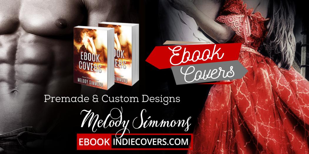 EBOOK INDIE COVERS