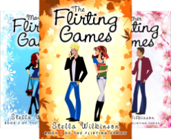 Stella Wilkinson Guest Post