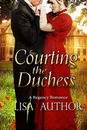 Courting The Duchess $70