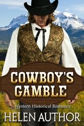Cowboy's Gamble $70