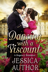 Dancing With A Viscount $70