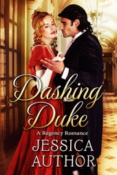 Dashing Duke $70