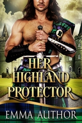 Her Highland Protector $70