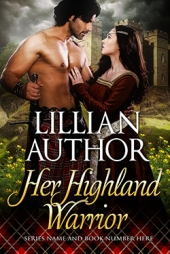 Her Highland Warrior $70