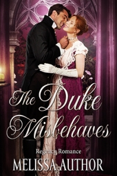 The Duke Misbehaves $70
