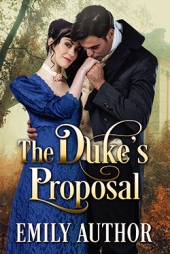 The Duke's Proposal $70